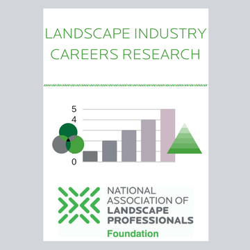 Landscape Industry Careers Average Salary Research: Foundation Compensation Survey