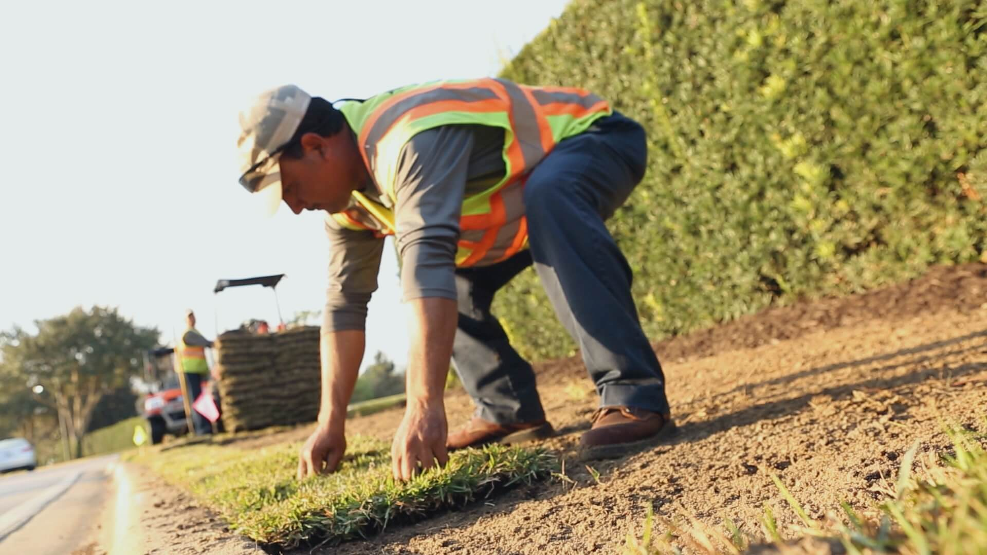 Lawn Care Technician Description – Landscape Industry Careers