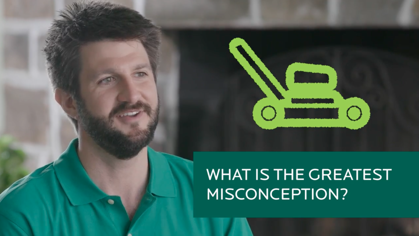 What is the Greatest Misconception about Landscaping? - Landscape Career Videos