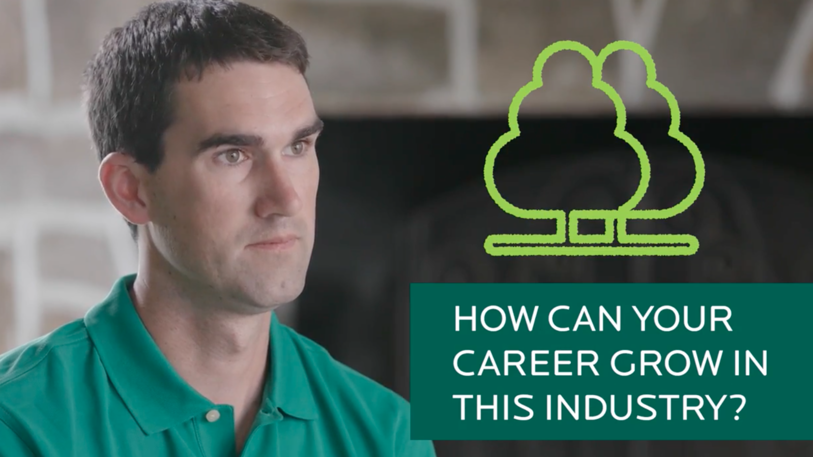 How Can Your Career Grow in the Landscape Industry? - Landscape Career Videos
