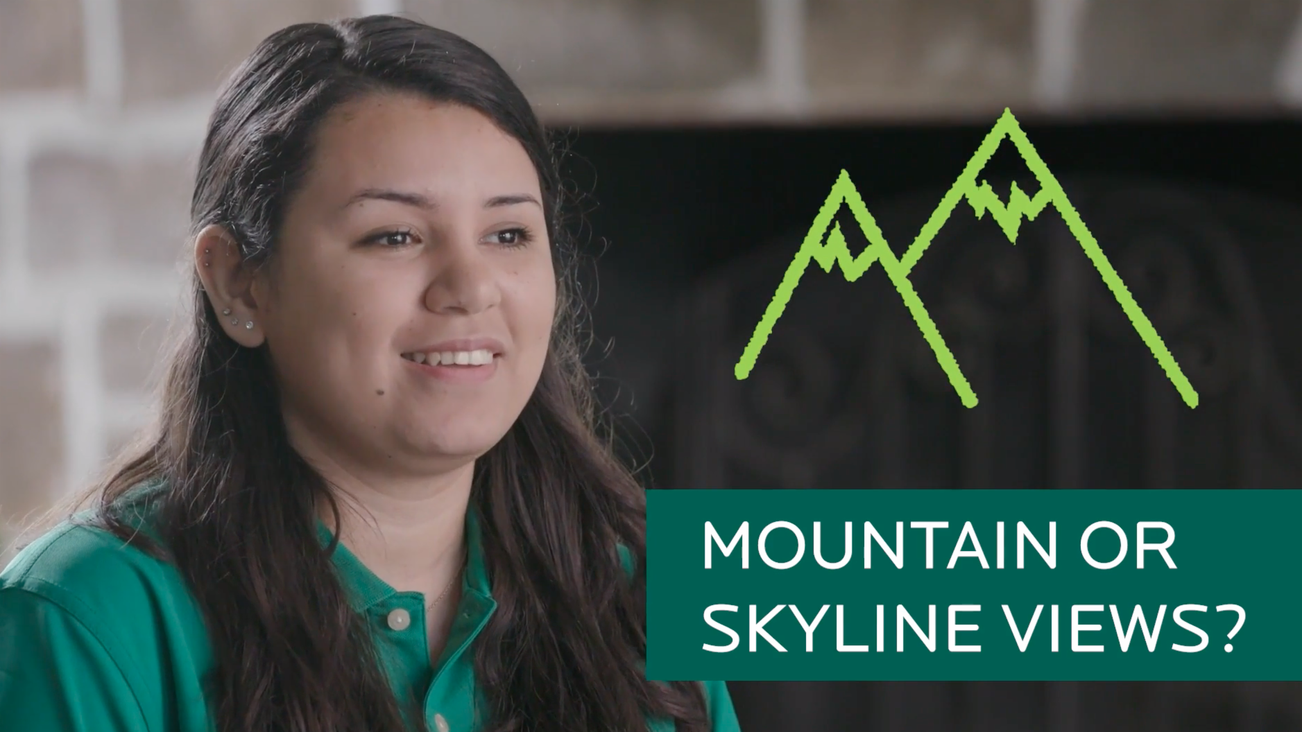 Mountain of Skyline Views? - Landscape Career Videos