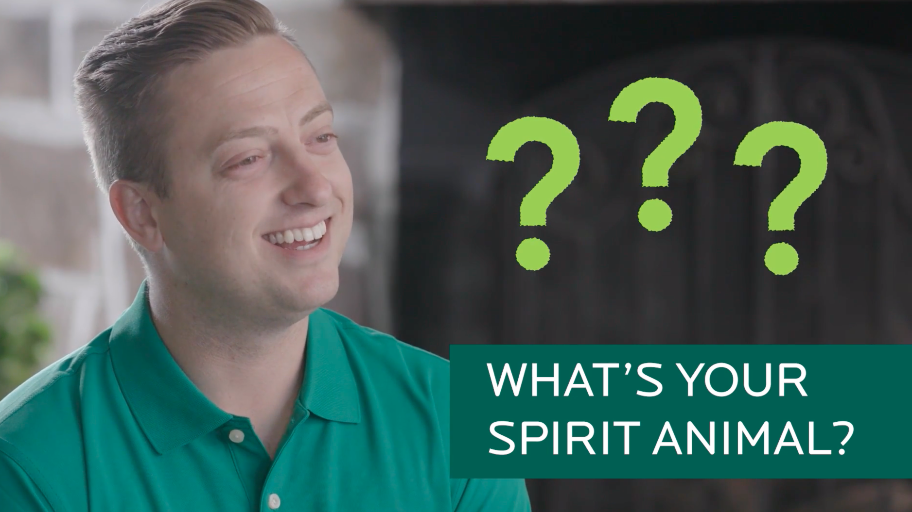 What's Your Spirit Animal? - Landscape Career Videos