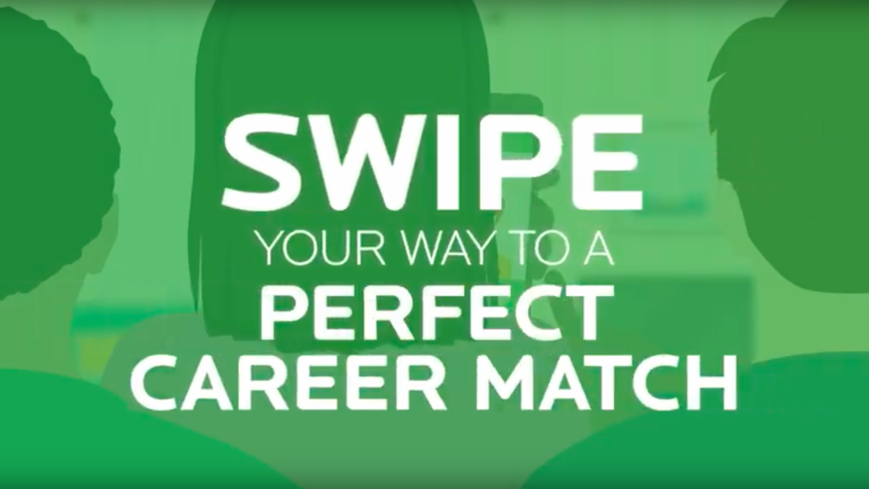 Swipe Your Way to a Perfect Career Match in the Landscaping Industry